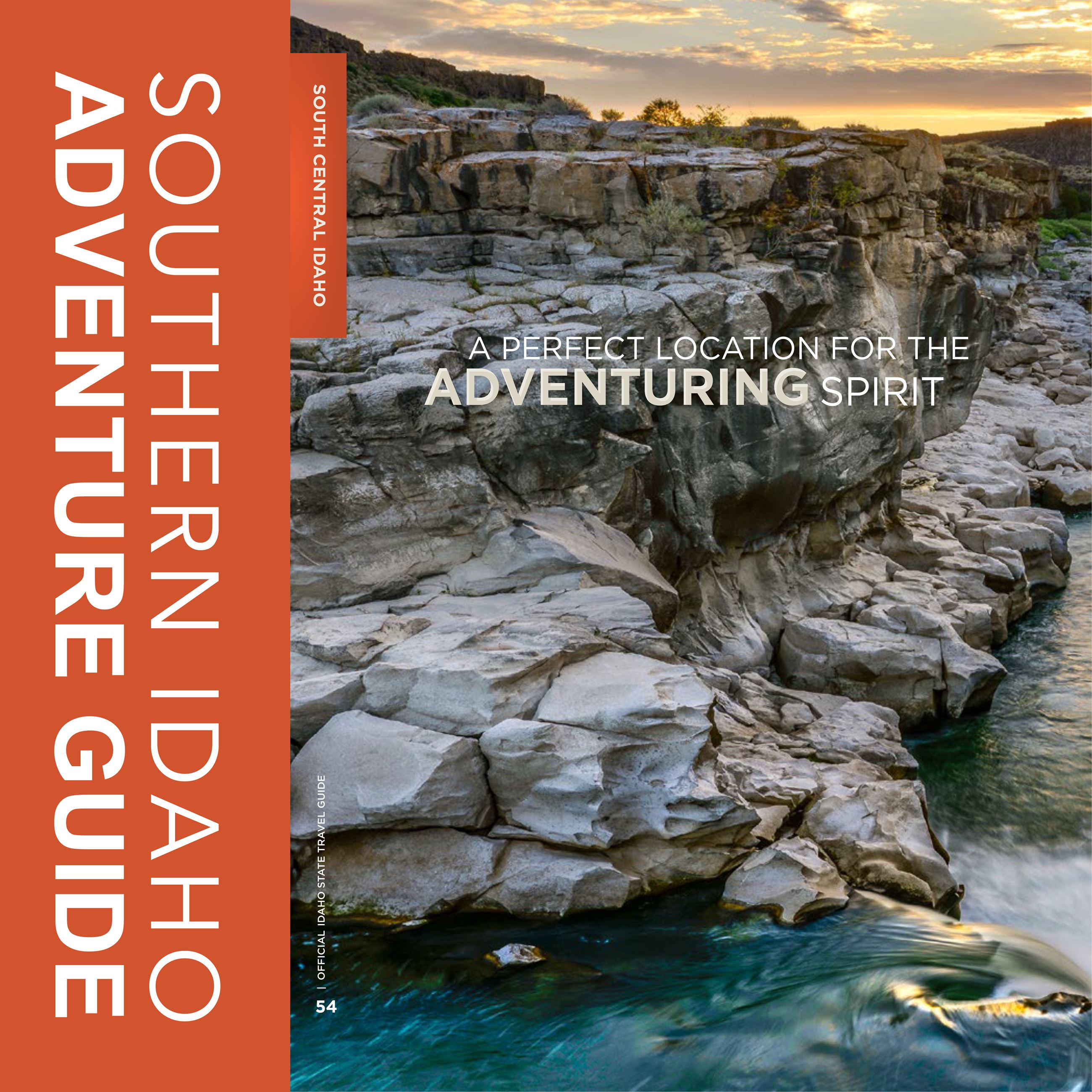 Southern Idaho Adventure Guide