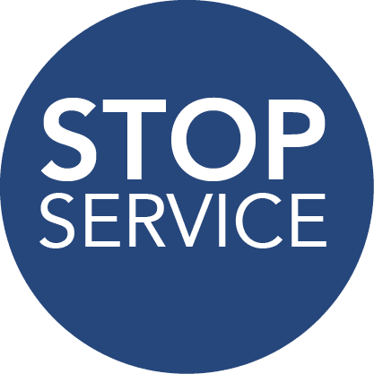 Stop Service